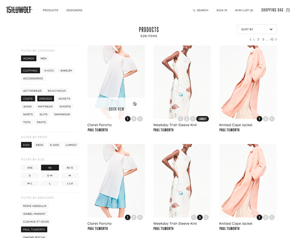 Fancy Filters - Advance Shopify collection filters - Shopy Themes